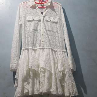 AUTHENTIC GUESS DRESS from JAPAN