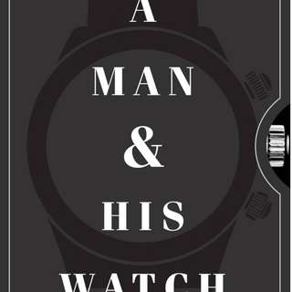 [ebook] A Man and His Watch