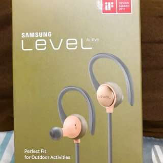 Samsung Level Active Bluetooth Earphone