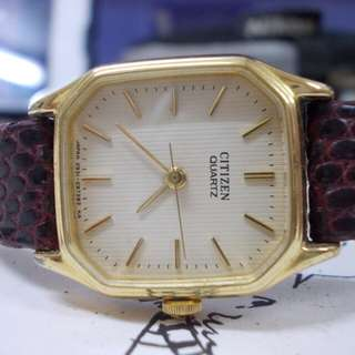 Vintage Citizen Lady Watch