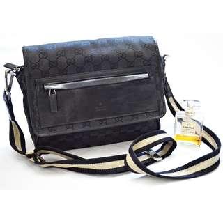 From 40k GUCCI Sling Crossbody Messenger Shoulder Bag
