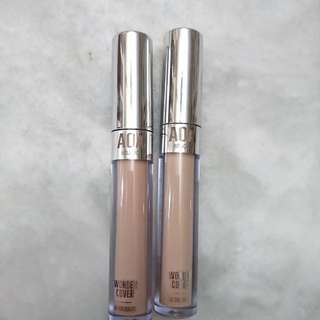 AOA authentic wonder cover concealer
