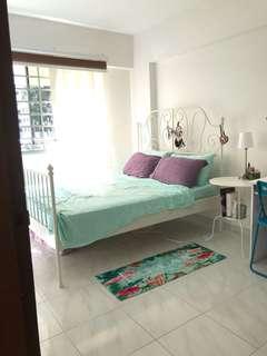 Common room for rent in Kembangan