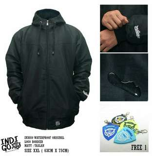 Jaket Anti Air - Jumbo