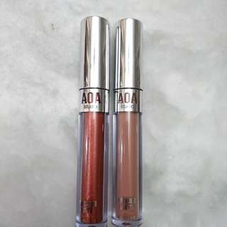 AOA authentic Liquid Lipstick