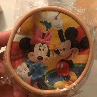 迪士尼散銀袋