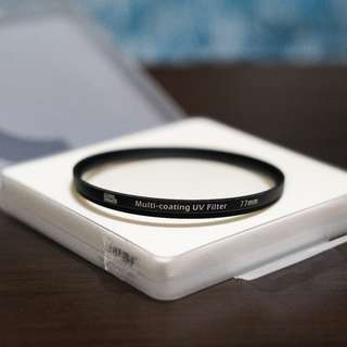 Pixel 77mm UV Filter Multi Coated