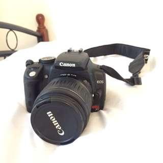 Canon Digital Rebel XT DSLR