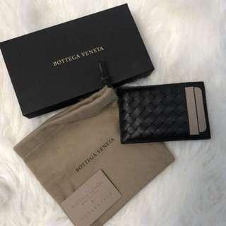 BV (Bottega Veneta) money clip