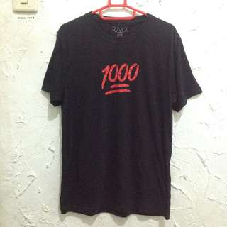 RAYX T-Shirt 1.000