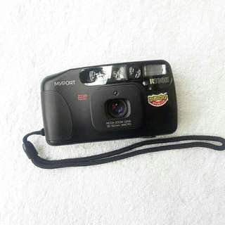 Analog Camera Ricoh Myport Zoom mini Panorama