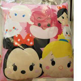 Disney Tsum Tsum Cushion