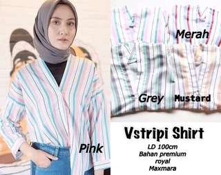 VStripi Shirt
