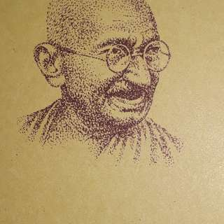 MAHATMA GANDHI CENTENARY , PICTORIAL POST CARD INDIA - 20 CARD LOT UNUSED