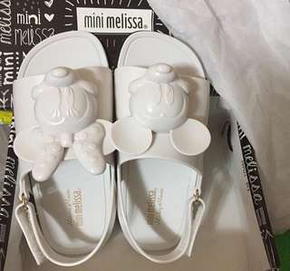 MINI MELISSA DISNEY SLIDE