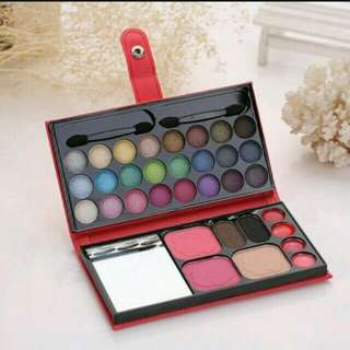 (Ready Stock) Full Make Up Set