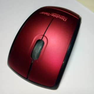 🆕 Optical Wireless Mouse