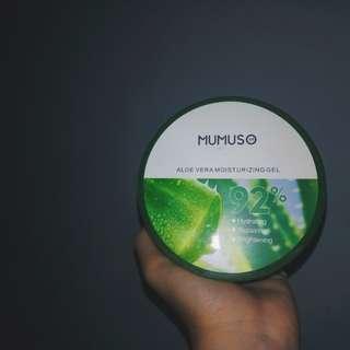 MUMUSO Aloe Vera Gel 92%