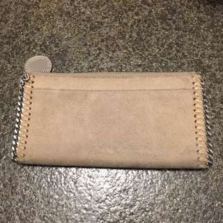 Stella McCartney wallet Authentic