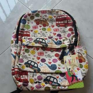 BNWT Backpack