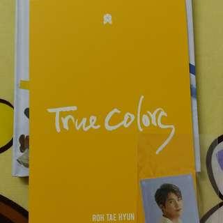 [WTT ONLY] JBJ True Colors II-I Ver