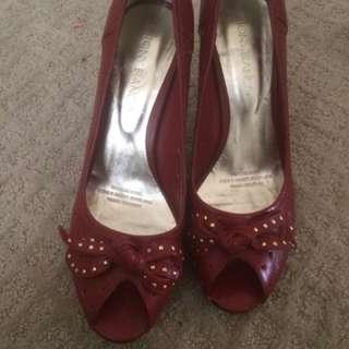 TONI BIANCO heels 👠
