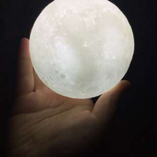 Moonlamp