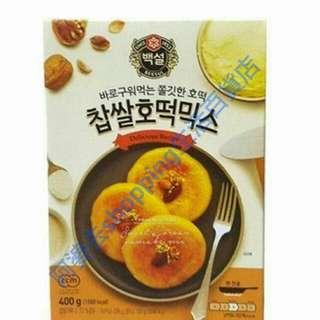 尹食堂 糖餅製作組合包 兩包裝