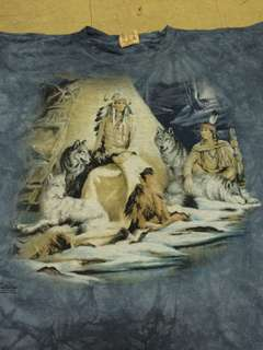 The Mountain Tshirt