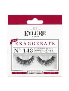 EYLURE Exaggerate 143 Lashes