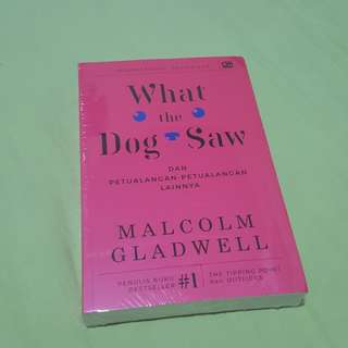 Malcom gladwell | What the dog saw