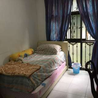 ROOM FOR RENT!GRAB IT OR REGRET IT.