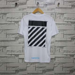 OFF WHITE TSHIRT
