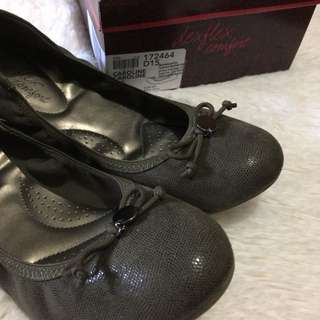 Doll shoes from ™️Payless ph size 9 1/2
