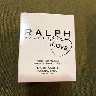 Ralph love fragrance