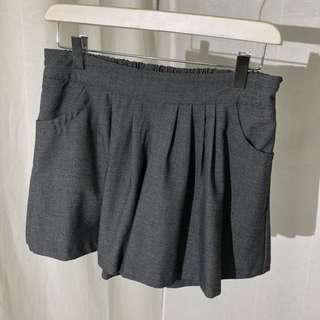 全新台灣製鬆緊褲裙