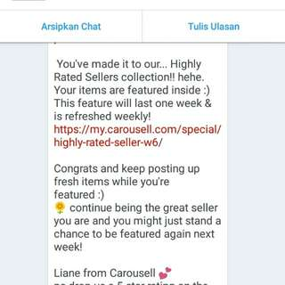 Again recommended.  Thanks buyer.