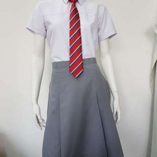 Secondary School Uniform