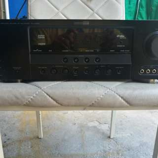 YAMAHA AMPLIFIER / RECEIVER