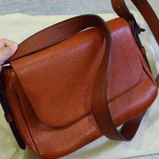 Tas Fossil Satchel sling bag (PRELOVED)