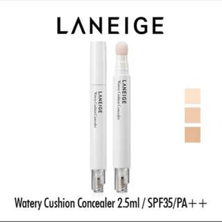 Laneige Watery Cushion Concealer (shade 2)