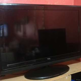 TCL LCD TV 40
