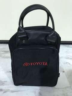 Toyota gym bag