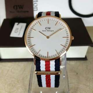 Daniel Wellington Canterburry 40 mm