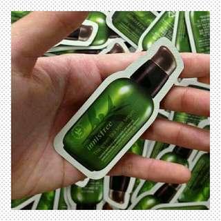 Green Tea Seed Serum, 1mL