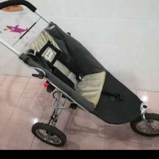Valco Runabout Stroller
