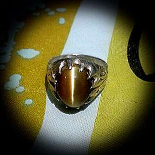 TIGER EYE STONE(UNIQUE N SPECIAL)