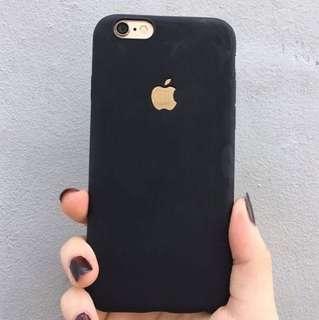 Pastel matte iPhone 6/6s case