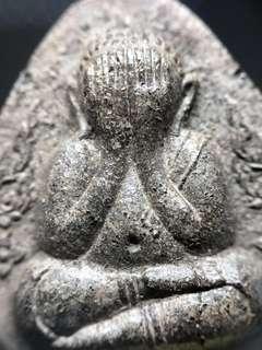 ❌Not for Sale❌ - Thai Amulet - Phra Pidta Roon Lang Seua - BE2536 - Lp Daeng - Wat Si Mahapo - Thai Amulets