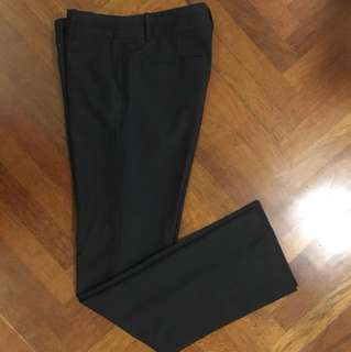 Padini work long pants
